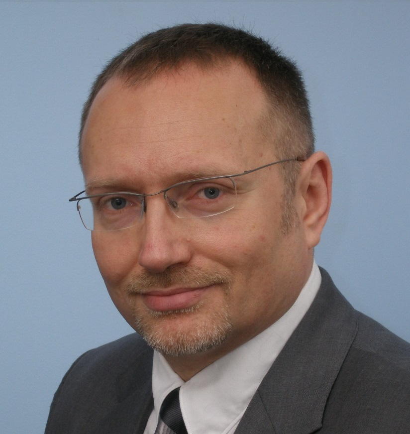 Arkadiusz Kawecki