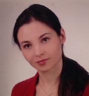 dr inż. Katarzyna Klimkiewicz