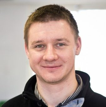 dr Wojciech Kowalik